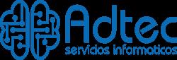 Adtec Ltda. Logo